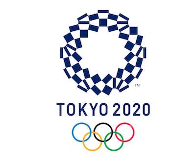 東京オリンピックの公式ロゴ