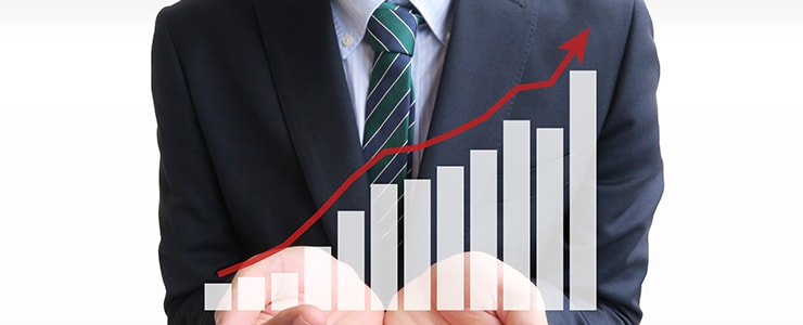 資金調達で業績アップを提案するファクタリング会社