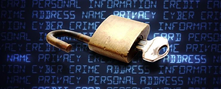 悪質ヤミ金業者に対するセキュリティ